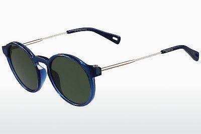 Sonnenbrille G-Star RAW GS641S FUSED OSPAC 414 - Blau