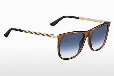 Sonnenbrille Gucci GG 1129/S VKG/08 - Gold