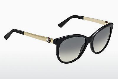 Sonnenbrille Gucci GG 3784/S ANW/DX - Gold
