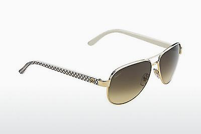 Sonnenbrille Gucci GG 4239/S DZB/ED - Gold