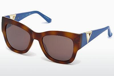 Sonnenbrille Guess GU7495-S 53E - Havanna, Yellow, Blond, Brown