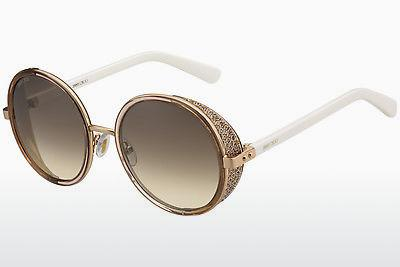 Sonnenbrille Jimmy Choo ANDIE/N/S 1KH/CC - Gold