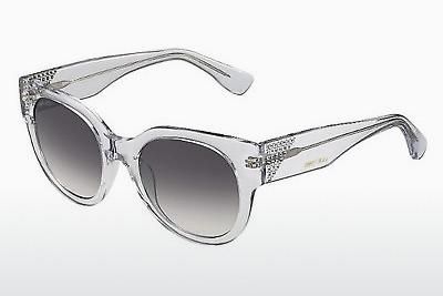 Sonnenbrille Jimmy Choo OLA/S 900/IC - Weiß, Transparent