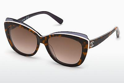 Occhiali da vista Just Cavalli JC565S 56F - Marrone, Avana