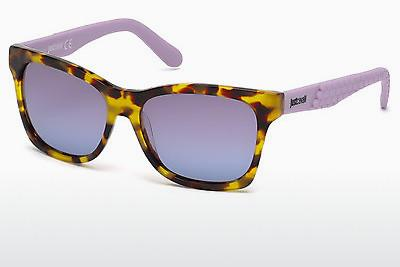 Occhiali da vista Just Cavalli JC649S 53W - Marrone, Avana, Giallo