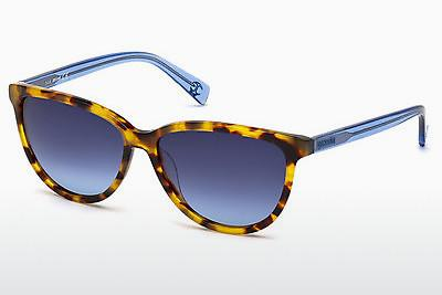 Sonnenbrille Just Cavalli JC670S 53W - Havanna, Yellow, Blond, Brown