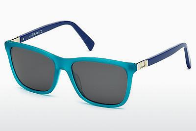 Sonnenbrille Just Cavalli JC730S 86A - Blau, Azurblue