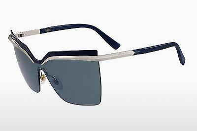 Sonnenbrille MCM MCM106S 045 - Silber