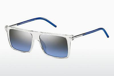 Sonnenbrille Marc Jacobs MARC 46/S TMD/I5 - Weiß, Transparent