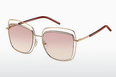 Sonnenbrille Marc Jacobs MARC 9/S TZF/05 - Gold, Rot