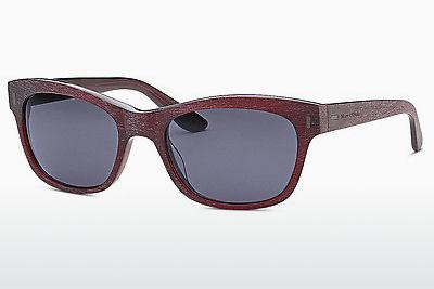 Sonnenbrille Marc O Polo MP 506075 50 - Rot