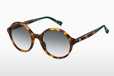 Occhiali da vista Max Mara MM LIGHT IV 05L/44 - Marrone, Avana