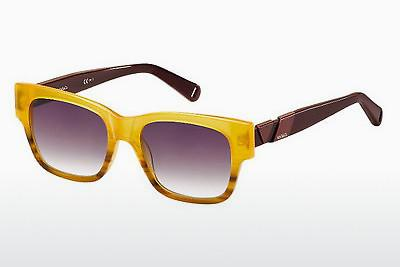 Sonnenbrille Max & Co. MAX&CO.291/S PKA/J8 - Gelb