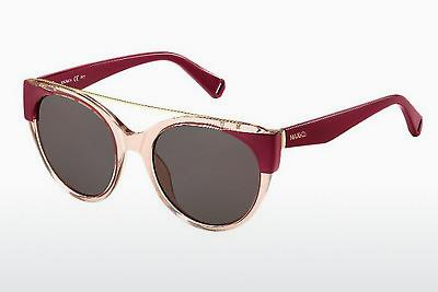 Sonnenbrille Max & Co. MAX&CO.296/S TQT/K2 - Rosa, Rot