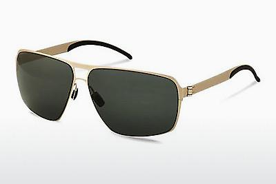 Sonnenbrille Mercedes-Benz Style MBS 1042 (M1042 A) - Gold