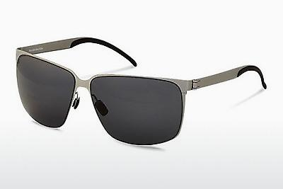 Sonnenbrille Mercedes-Benz Style MBS 1043 (M1043 C) - Silber