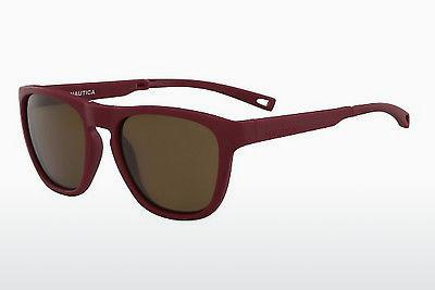 Sonnenbrille Nautica N6224S 223 - Rot