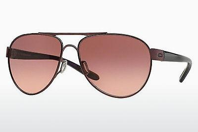 Occhiali da vista Oakley DISCLOSURE (OO4110 411001) - Purpuriniai, Blackberry