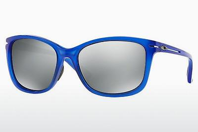 Occhiali da vista Oakley DROP IN (OO9232 923206) - Blu