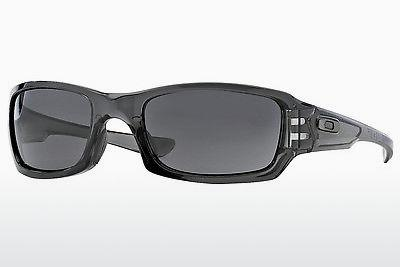 Sonnenbrille Oakley FIVES SQUARED (OO9238 923805) - Grau