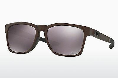 Occhiali da vista Oakley CATALYST (OO9272 927221) - Marrone