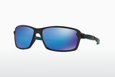 Occhiali da vista Oakley CARBON SHIFT (OO9302 930202) - Nero