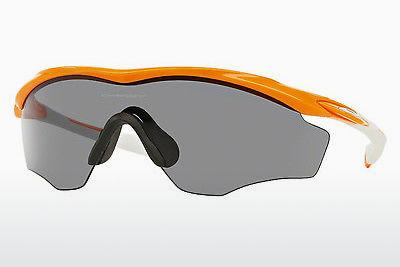 Sonnenbrille Oakley M2 FRAME XL (OO9343 934303) - Orange