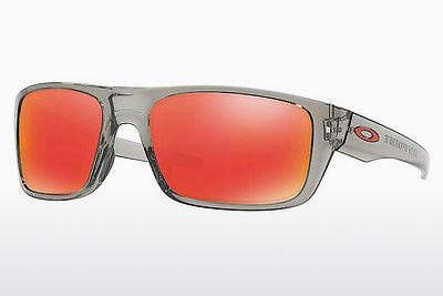Occhiali da vista Oakley DROP POINT (OO9367 936703) - Grigio