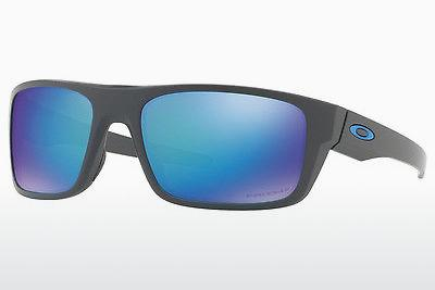 Occhiali da vista Oakley DROP POINT (OO9367 936706) - Grigio