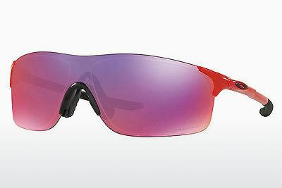 Sonnenbrille Oakley Evzero Pitch (OO9383 938305) - Rot