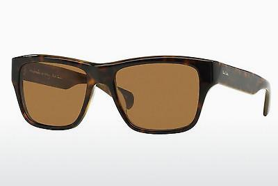 Sonnenbrille Paul Smith CARSTON (PM8236SU 143083) - Grün, Braun, Havanna