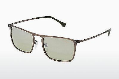 Sonnenbrille Police RIVAL 8 (SPL155 KAAX)