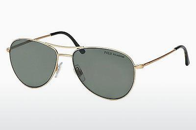 Sonnenbrille Polo PH3084 92569A - Gold