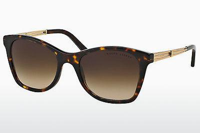 Occhiali da vista Ralph Lauren DECO EVOLUTION (RL8113 500313) - Marrone, Avana