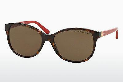 Occhiali da vista Ralph Lauren DECO EVOLUTION (RL8116 500373) - Marrone, Avana