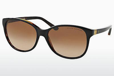 Occhiali da vista Ralph Lauren DECO EVOLUTION (RL8116 526013) - Nero, Marrone, Avana