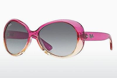 Lunettes de soleil Ray-Ban Junior RJ9048S 173/11 - Rose, Orange