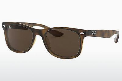 Occhiali da vista Ray-Ban Junior RJ9052S 152/73 - Marrone, Avana