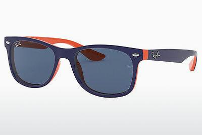 Occhiali da vista Ray-Ban Junior RJ9052S 178/80 - Blu