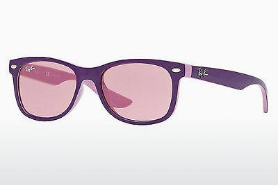 Occhiali da vista Ray-Ban Junior RJ9052S 179/84 - Purpuriniai, Violet