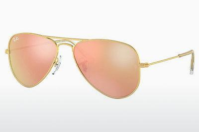 Occhiali da vista Ray-Ban Junior RJ9506S 249/2Y - Oro