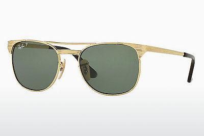Sonnenbrille Ray-Ban Junior RJ9540S 223/9A - Gold