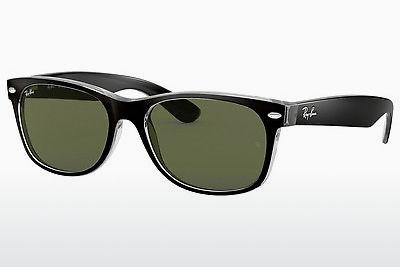 Occhiali da vista Ray-Ban NEW WAYFARER (RB2132 6052) - Nero