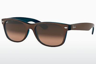 Occhiali da vista Ray-Ban NEW WAYFARER (RB2132 6310A5) - Giallo