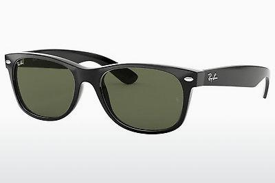 Occhiali da vista Ray-Ban NEW WAYFARER (RB2132 901) - Nero