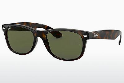 Occhiali da vista Ray-Ban NEW WAYFARER (RB2132 902) - Marrone, Tartaruga