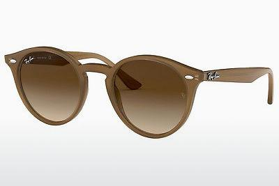 Occhiali da vista Ray-Ban RB2180 616613 - Marrone