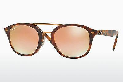 Occhiali da vista Ray-Ban RB2183 1127B9 - Marrone, Avana, Giallo
