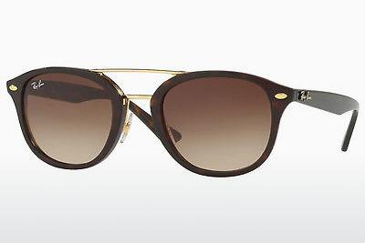 Occhiali da vista Ray-Ban RB2183 122513 - Marrone, Avana