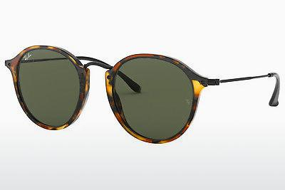 Occhiali da vista Ray-Ban RB2447 1157 - Nero, Marrone, Avana